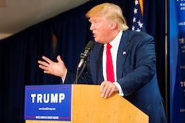Trump Decides Not To Impose Production Quotas