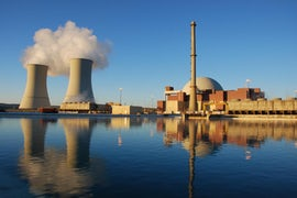 Nuclear Industry Group Says Reduction In Tax Burden Would Ease Record Energy Prices