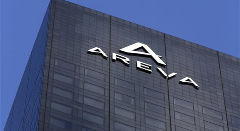 EU Clears State Capital Injection For Restructuring Of France's Areva