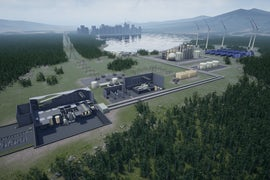 Canada SMR Developer Signs Fuel Agreement With UK Laboratory And Westinghouse