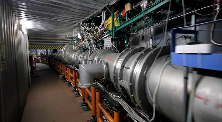 NICA Collider In Dubna To Be Operational In  2022, Says Putin