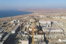 Fuel Loading Begins At China-Supplied Kanupp-2 Reactor