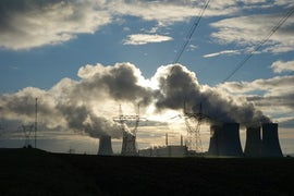 Country Offers To Supply Uranium For Czech Nuclear Plants