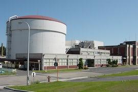 JRR-3M Research Reactor Back Online After Fukushima Upgrades