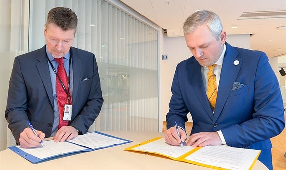 Vattenfall And Fermi Energia To Increase SMR Collaboration