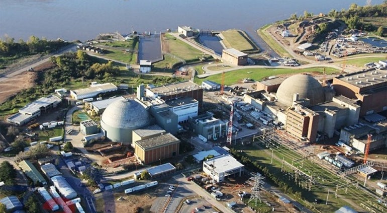 Nucleoeléctrica Says It Is Pushing Ahead With Plans For Two New Nuclear Reactors