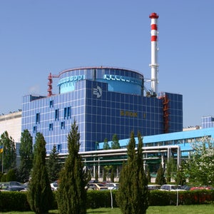 Energoatom Considering US Credit For AP1000 Reactor At Khmelnitski