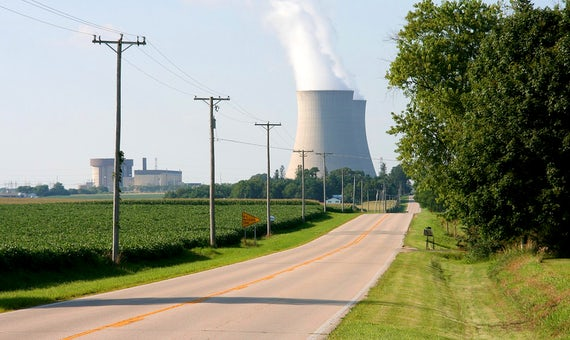 Exelon Says $6Bn Boost From Proposed Infrastructure Bill Might Not Be Enough To Stop Closures