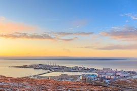Russian Floating Nuclear Plant Produces First Electricity For Chukotka