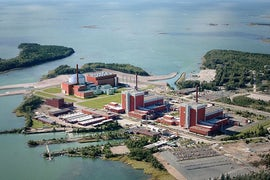 Annual Outages Complete At Olkiluoto Nuclear Station