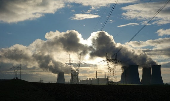 State Utility Files Application To Build Two New Reactors At Dukovany