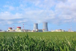 Why The Belarusian Nuclear Station Has Caused Tensions With The EU