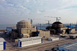 Indigenous Hualong One Reactor At Fuqing-5 Reaches First Criticality