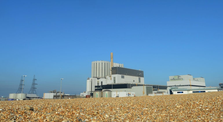 Outages Extended For Both Units At UK Nuclear Station