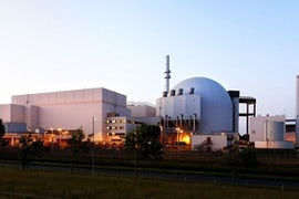 Open Letter To 'All Germans' Calls For Country To Keep Reactors Online