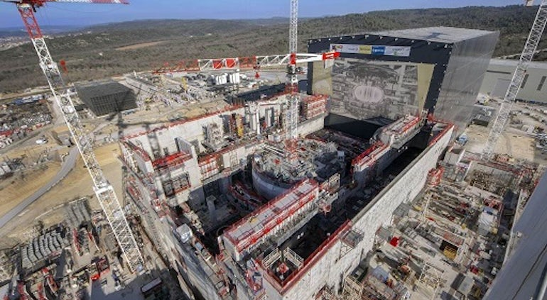 Nuclear Fusion 'Ticks All The Boxes' For A Future Energy Source, Says Paper