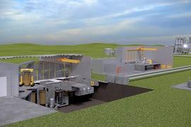 L3Harris Wins Contract For IMSR Simulator