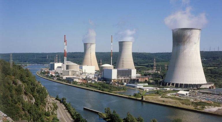 Belgian Regulator Approves Restart After Concrete Degradation Problems