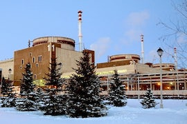 Nuclear Share Increases To More Than 19%