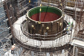 Minister Reiterates Plans For Ambitious Nuclear Expansion