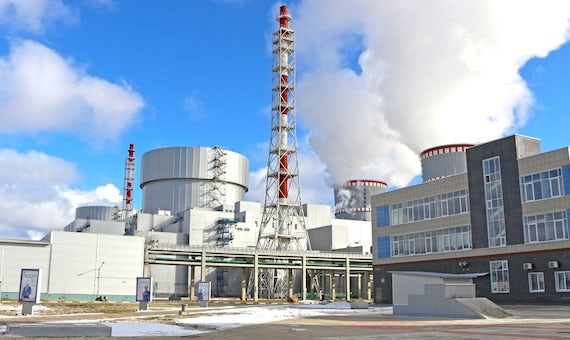 Nuclear Fleet Generation Increases 7% In First Seven Months Of 2021
