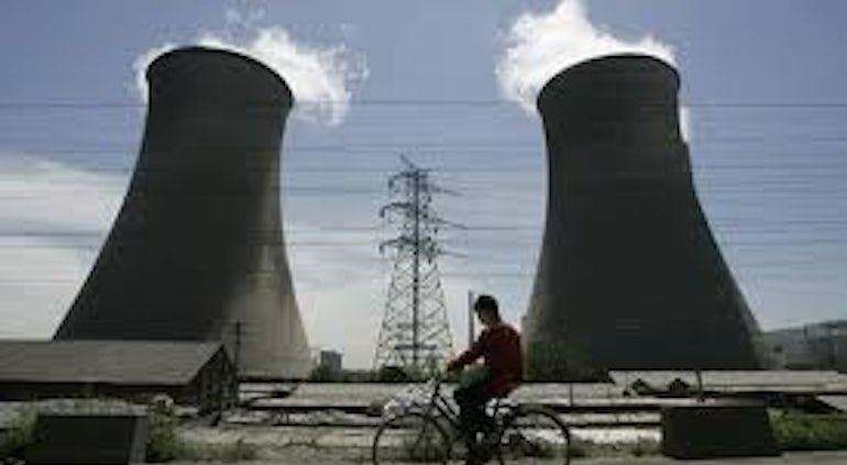 China Continues With Nuclear Programme In Bid For 40 New Reactors In Five Years