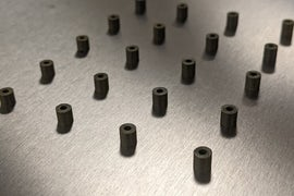 Texas A&M Fabricates First Advanced 'Aneel' Fuel Pellets For Clean Core Thorium Energy