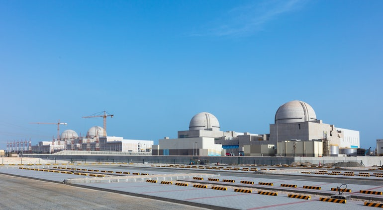 Unit 3 Ready For Hot Functional Testing, Says Enec