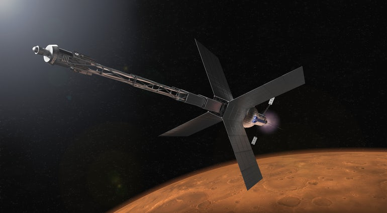 'Aggressive R&D Programme' Needed For NASA To Develop Propulsion Technology, Says Report