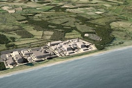 Plans For Two EPRs At Sizewell C Close To Being Approved, Says Report