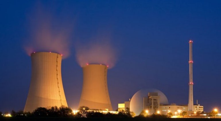 World Energy Outlook Sees Possibility Of Significant Increase In Nuclear Share By 2040