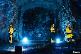 Work Continues Towards Operating Licence Application For Deep Geologic Radwaste Repository