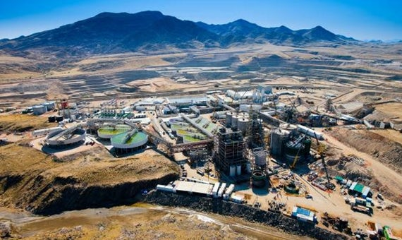 Study Shows 'Improved 'Economics' For Mine Restart