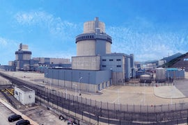 Four Nuclear Plants Are Formally Granted Operating Licences
