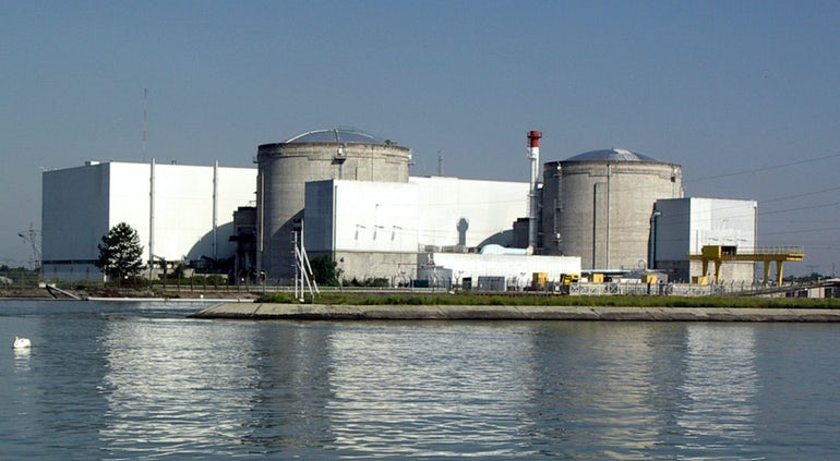 Regulator Asks EDF To Improve Preparations For Fessenheim Decommissioning