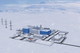 Why Moscow Is Banking On Small Reactors To Power Economic Development In Remote Regions