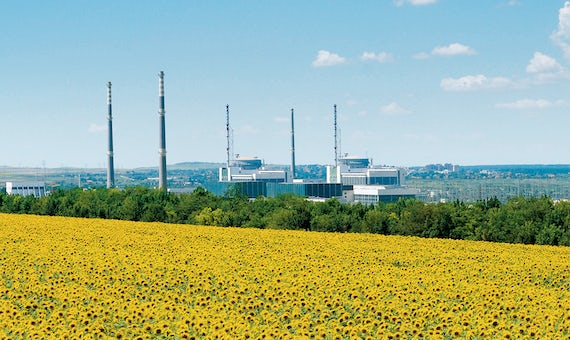 Kozloduy-6 Receives 10-Year Licence Extension