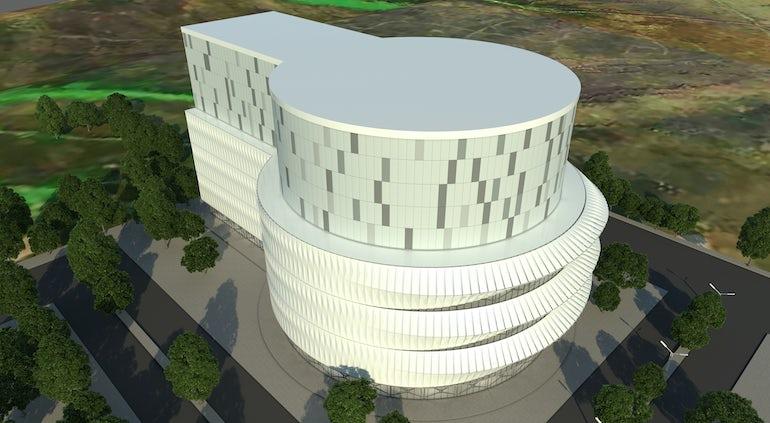 UK Announces Shortlist Of Five Sites For Step Prototype Reactor