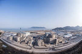 EDF Says It Would Shut China Nuclear Reactor If It Were In France