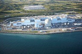 OPG Applies For Renewal Of Darlington Nuclear Site Licence