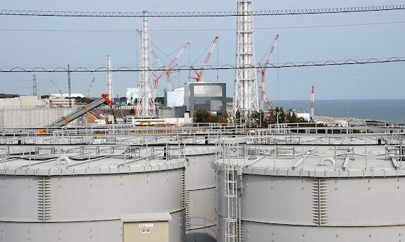 Regulator Approves $2.5 Billion Fukushima-Daini Decommissioning Plan