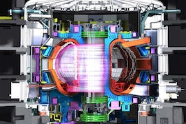 IAEA And Iter Strengthen Cooperation