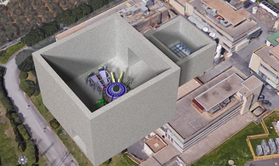 Detailed Planning Begins For €500m Nuclear Fusion Test Reactor