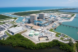 Regulator Publishes Licence Renewal Application For St. Lucie Nuclear Plants