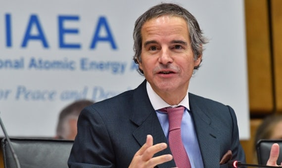 IAEA Is Looking At Hybrid Energy Systems Of Nuclear And Renewables