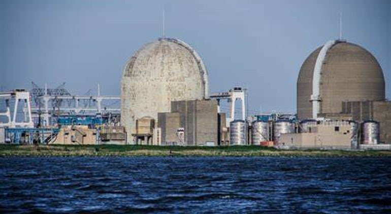 New Jersey Approves Extension Of Subsidies For Hope Creek And Salem Reactors
