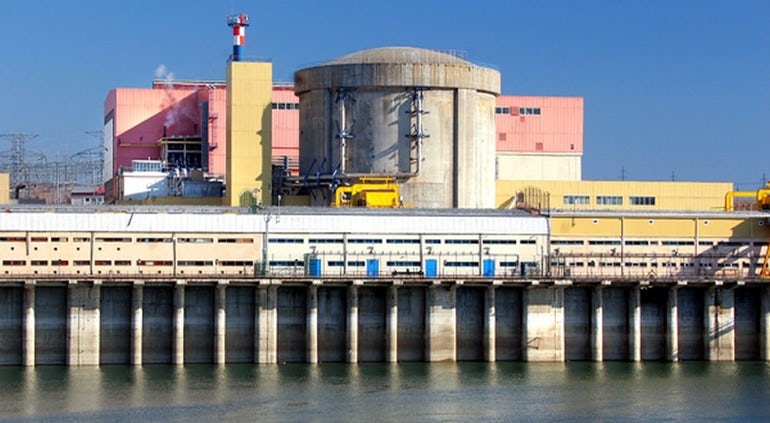 US And Romania To Sign $8bn Agreements For New Reactors