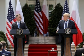 Country Concludes 'Historic' Agreement With US For Developing Nuclear Energy