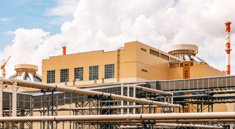Testing Of Russian Generation III+ Plant Begins At 100% Capacity