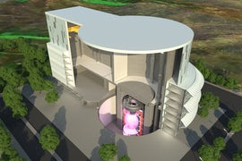 South Wales Council Endorses Proposals To Host UKAEA's 'Step' Reactor